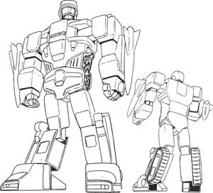 Missile Tank Robo