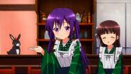 Perfect Greetings (Rize & Chiya)