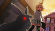 Syaro Won't Fear The Rabbit