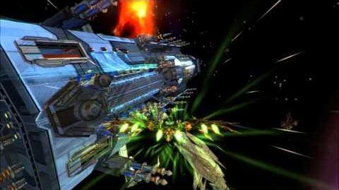 GoD Factory Wingmen Reveal Trailer