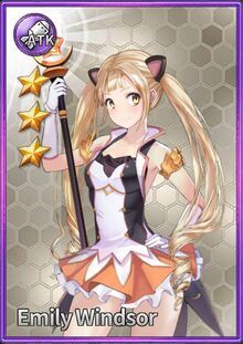 Star Sorceress