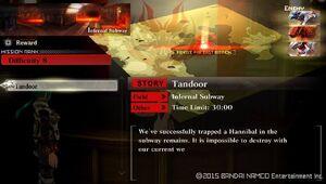 R8 Tandoor