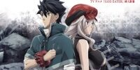 God Eater Anime: Insert Song Collection