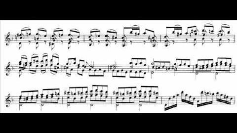 Bach - Sonata no