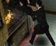 Death of Bruno Tattaglia