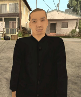 Triad associate