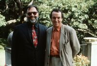 Coppola and Tavoularis