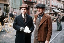 Clemenza and Vito