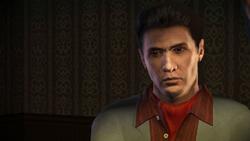 Michael Corleone game 2