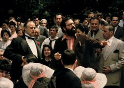 Coppola Godfather 1