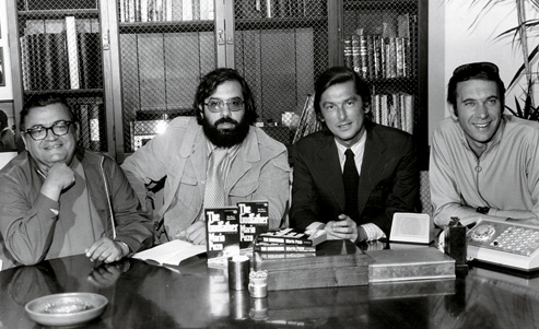 File:Puzo, Coppola, Evans, Ruddy.jpg