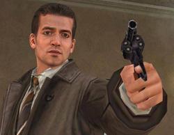 Michael Corleone game