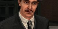 Johnny Trapani