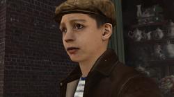 Aldo Trapani Young