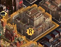 Respect Cityscape Image