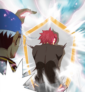Sacred Shield Angila