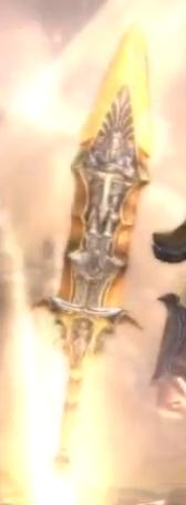 Sword of Zeus