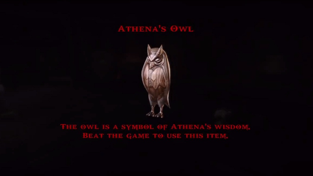 athenas owl god of war wiki fandom powered by wikia