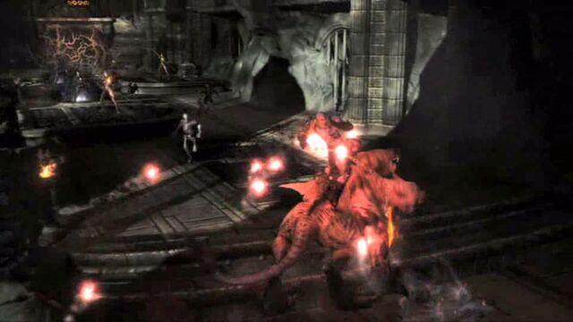 File:God of War III Cerberus ride.jpg