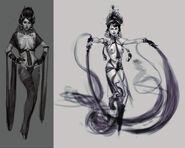 Alecto 3 concept art