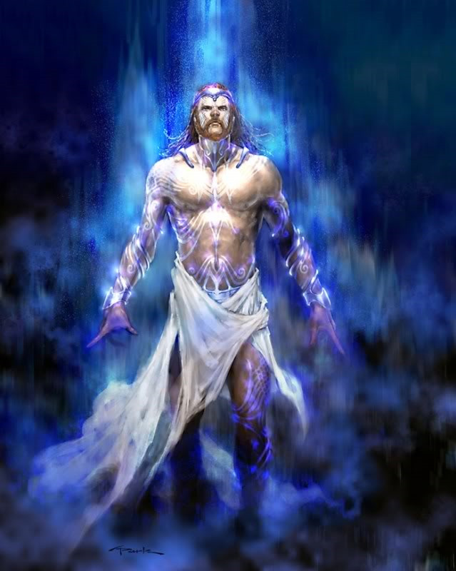 Poseidon | God of War Wiki | FANDOM powered by Wikia