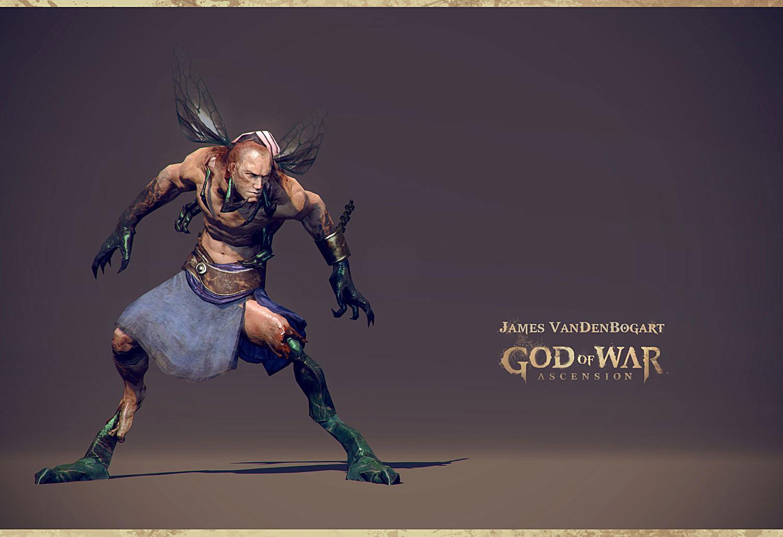 megaeras minions god of war wiki fandom powered by wikia