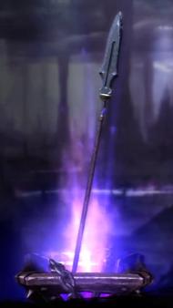 Gladiator Spear