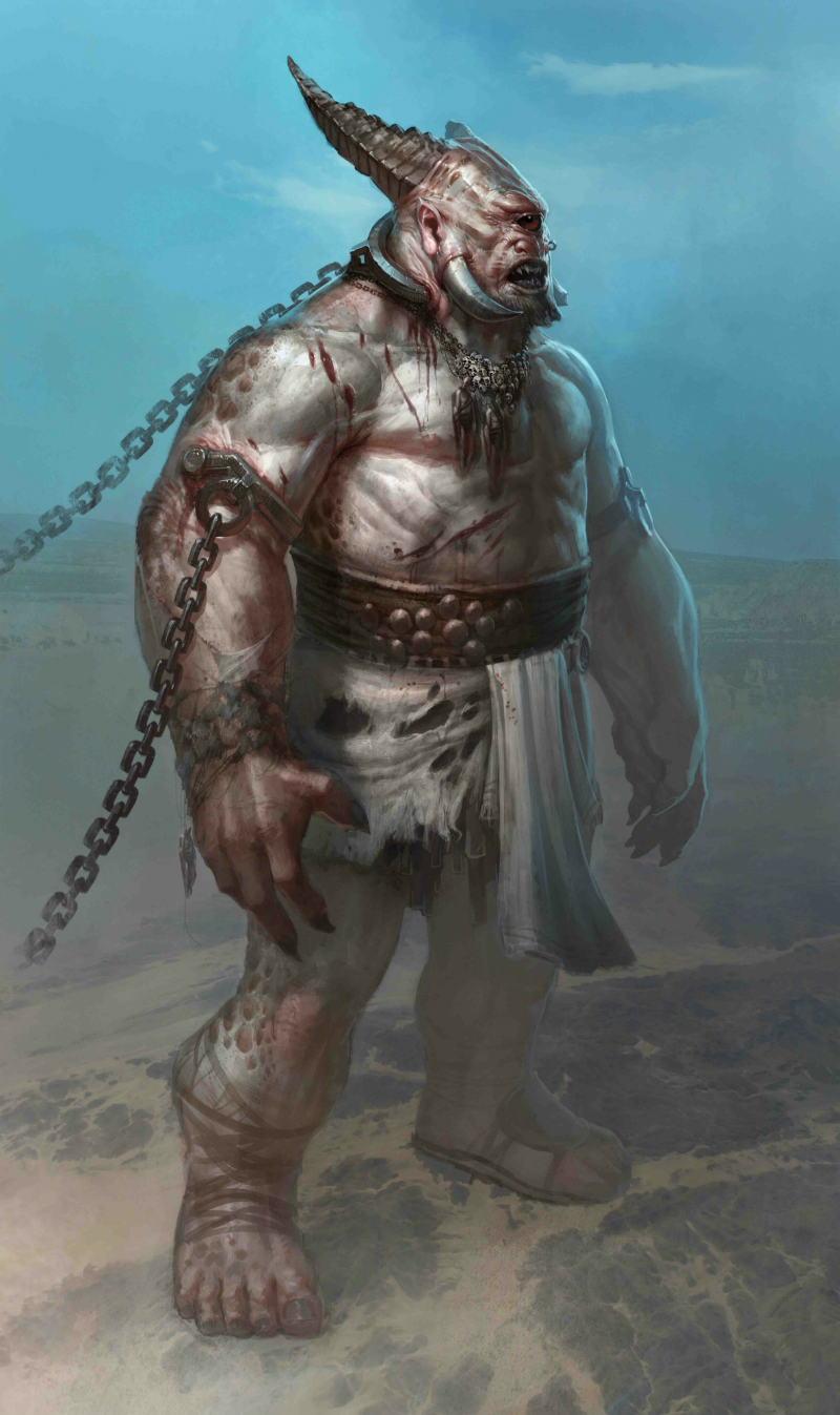 Cyclopes God Of War Wiki Fandom Powered By Wikia