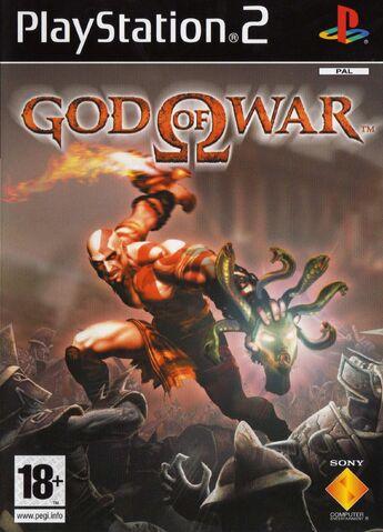 File:God of War PAL.jpg