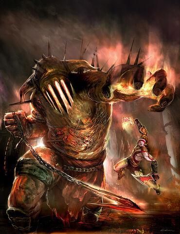 File:Hades and Kratos.jpg