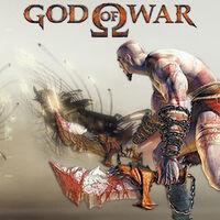 GodOfWar soundtrack