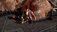 Cyclops Remains