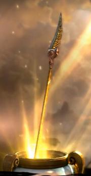 Spear of Hermes