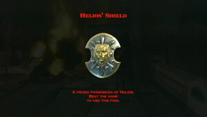 Helios' Shield