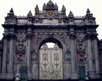 Delide's cursed shrine