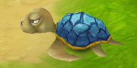 Suburban Sea Turtle