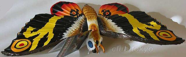File:Bandai Japan 2003 Movie Monster Series - Mothra Imago 2003.jpg
