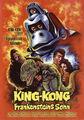 King Kong Se Escapa - Kingu Kongu No Gyakushû - King Kong Escapes -1968 - 016