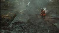 Super X3. Godzilla and Junior
