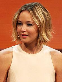 File:Jennifer Lawrence at 214. Wetten, dass.. - show in Graz, 8. Nov. 2014 cropped.jpg