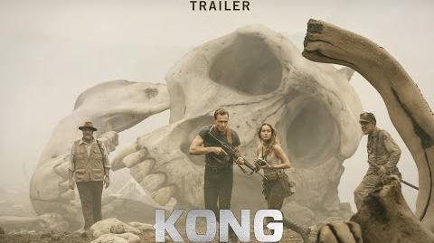 Kong: Skull Island/Videos