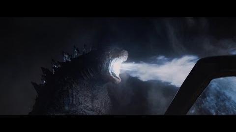 Godzilla – Atomic Breath – Available Tuesday