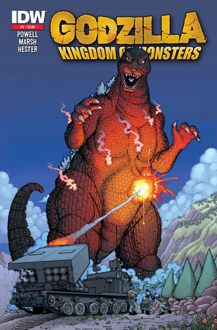 File:KINGDOM OF MONSTERS Issue 2 CVR Reprint.png