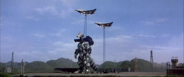 File:Godzilla X MechaGodzilla - Kiryu Gets Airlifted.png
