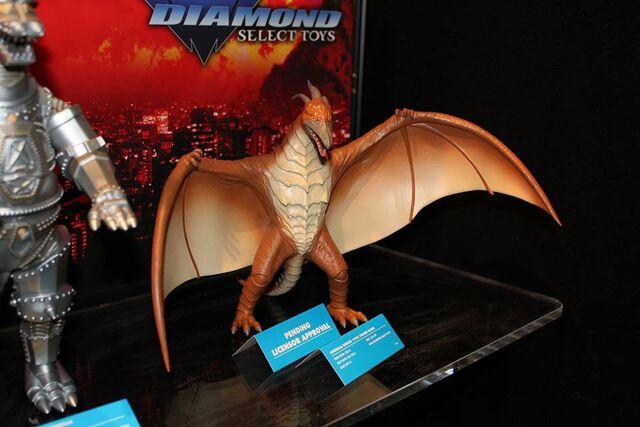 File:Diamond Select Rodan 1993 Figure Bank Toy Fair.jpg