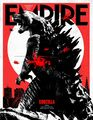 Godzilla Empire cover