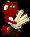Wikira 404 SAMPLE-Christmas