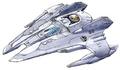 Concept Art - Godzilla Final Wars - Dogfighter 3