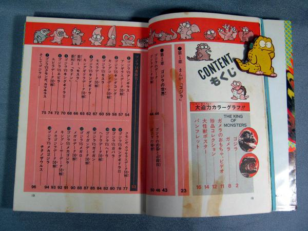 File:Godzilla Gamera Daikaiju 1.jpg
