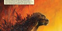 Godzilla in Hell Issue 2